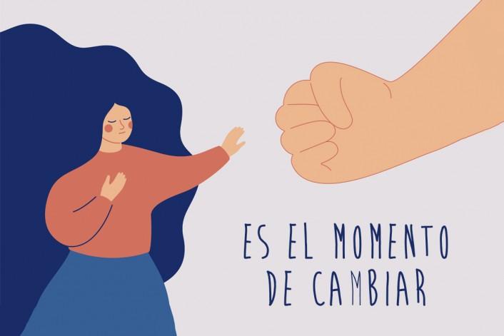 Imagen de cabecera ES EL MOMENTO DE CAMBIAR